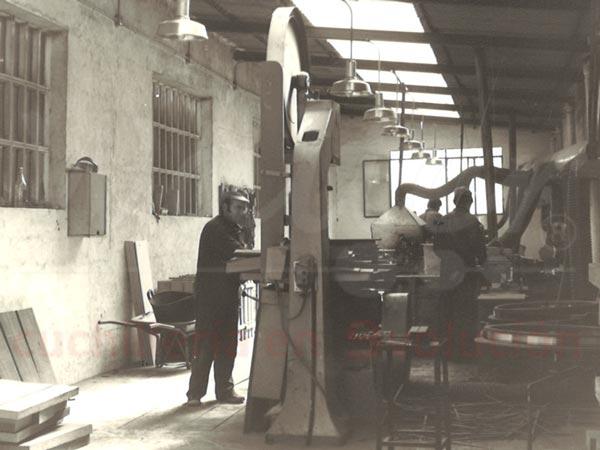 fabrica cuchillos walter obreros