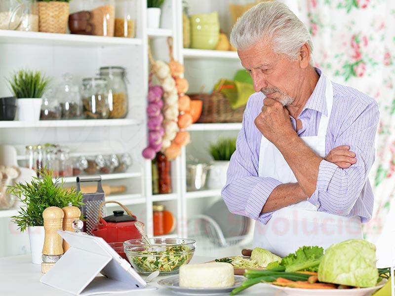 Calidad de vida en la cocina